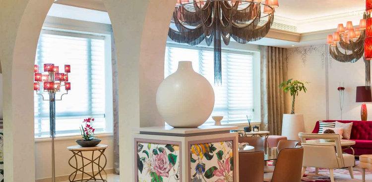 Da Fonseca Design - Nad Al Sheba Bahrain da fonseca design Da Fonseca Design: High-End Design from the Emirates to the World Da Fonseca Design Nad Al Sheba Bahrain