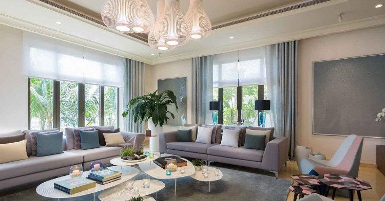 Da Fonseca Design - The Palm, Lebanon da fonseca design Da Fonseca Design: High-End Design from the Emirates to the World Da Fonseca Design The Palm Lebanon