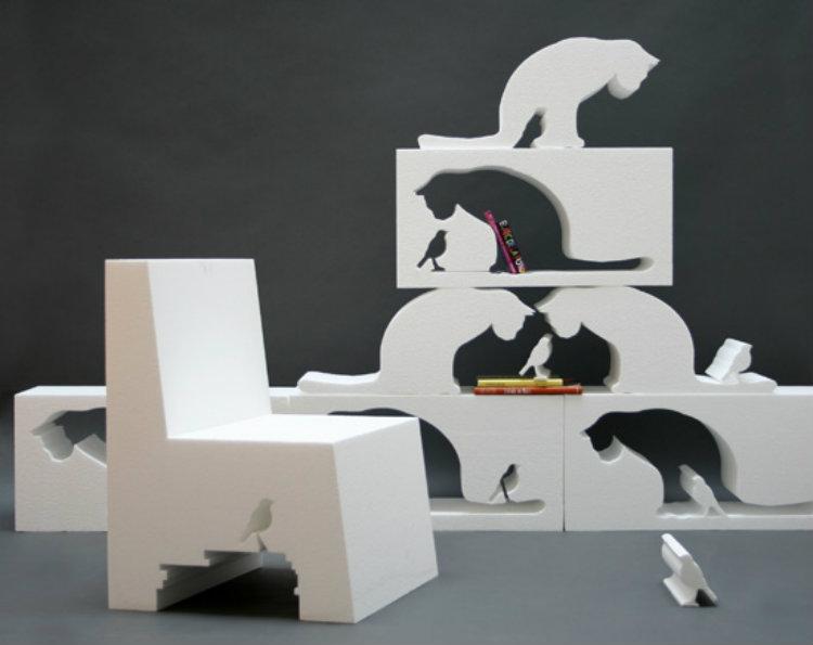 Top 5 Interior Designers Mexico - Nel interior designers mexico Top 5 Interior Designers Mexico NEL Fill in the Cat Image