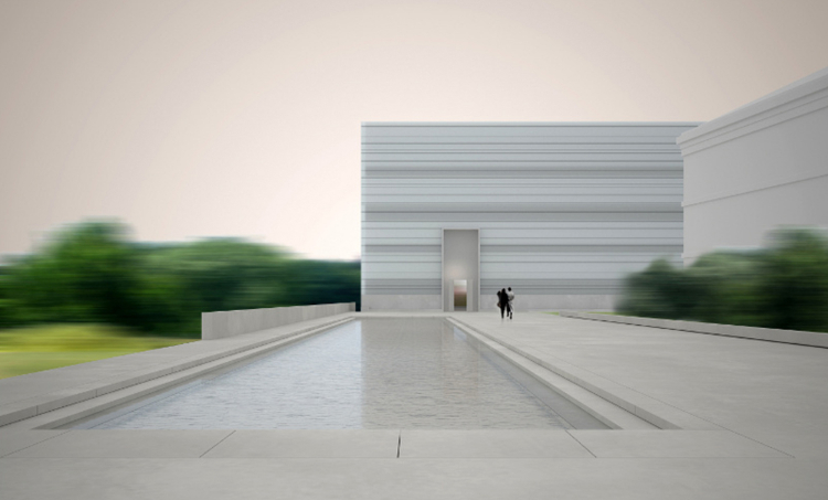 fischer FISCHER & PARTNERS: Lighting Space Solutions New Construction Bauhaus Museum Weimar