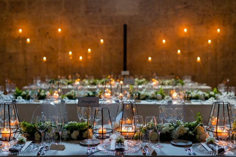 interior designers from spain Top Interior Designers from Spain – Mediterranean Richness A Wedding In An Abbey 2 1