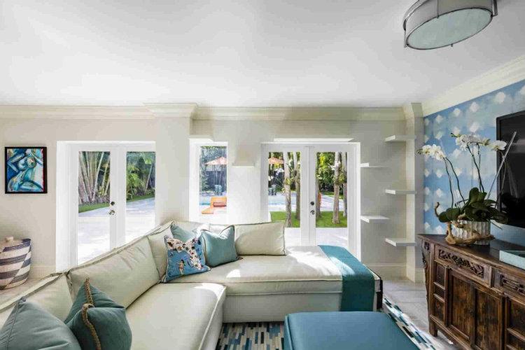 Top 5 Interior Designers Miami - A. Keith Powell Interior interior designers miami Top 5 Interior Designers Miami A