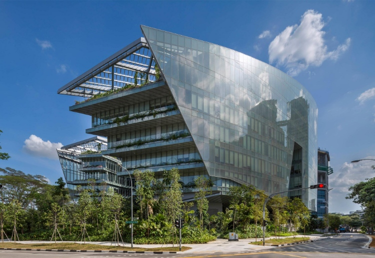 Singapore interior designers singapore interior designers Singapore Interior Designers – The Best of Aedas 1