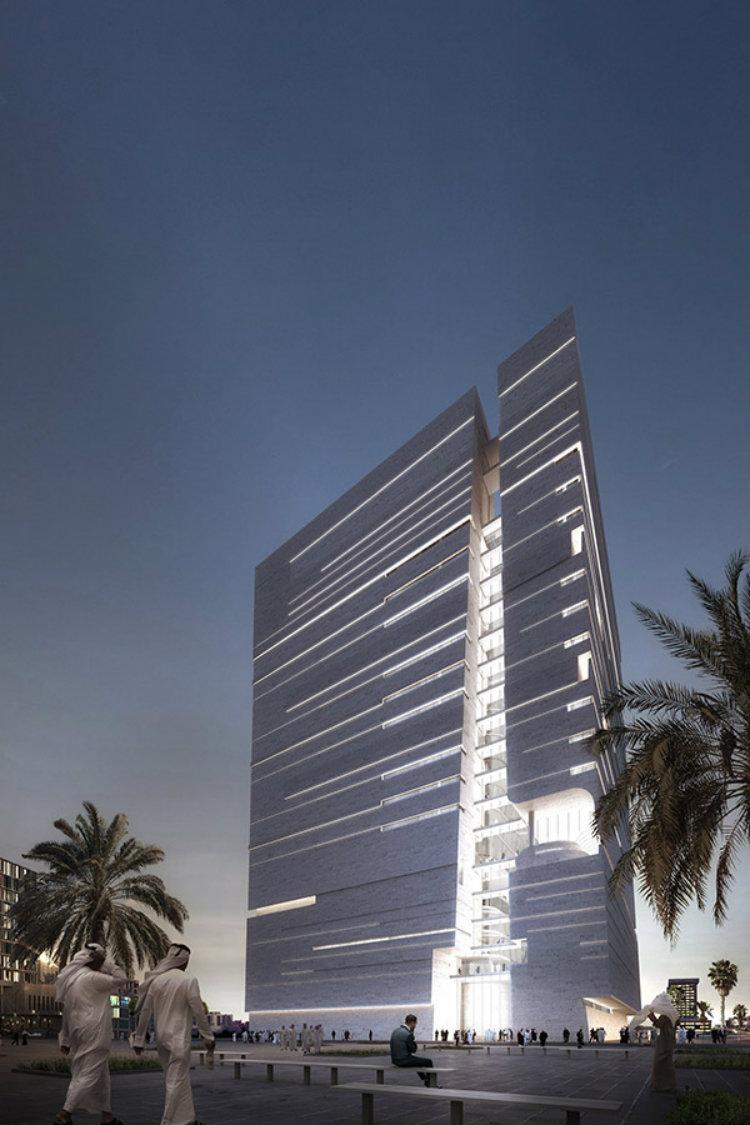Aedas - Corporate Headquarters aedas Aedas: Leading Design Architecture Aedas Corporate Headquarters