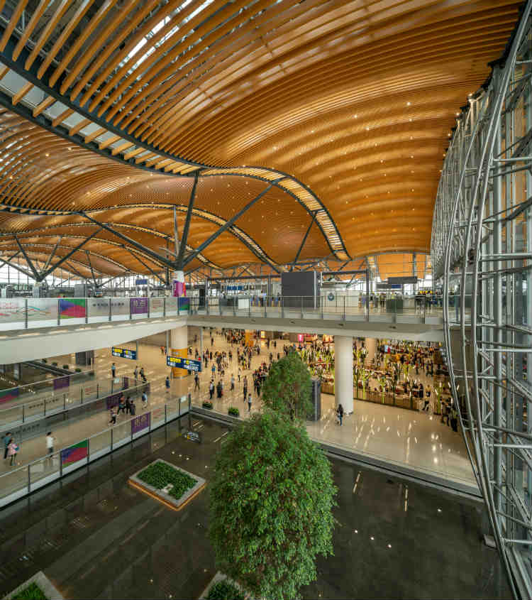 Aedas - Hong Kong Zhuai Macao aedas Aedas: Leading Design Architecture Aedas Hong Kong Zhuai Macao