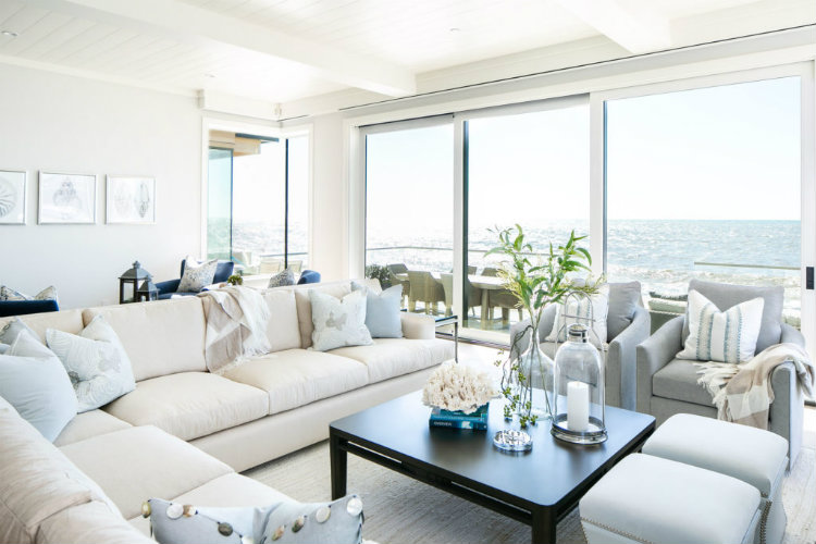Barclay Butera - Beach Road barclay butera Barclay Butera: Coastal-Chic Interior Design Barclay Butera Beach Road