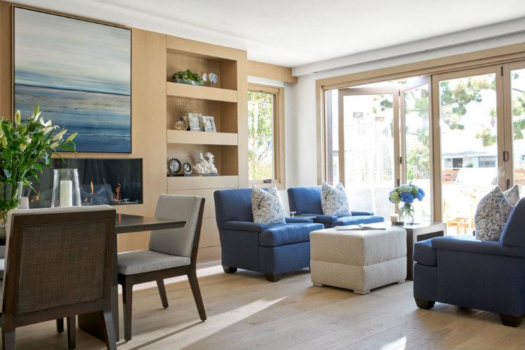Barclay Butera - Marigold barclay butera Barclay Butera: Coastal-Chic Interior Design Barclay Butera Marigold