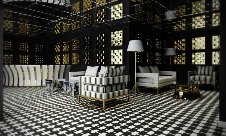 interior designers from spain Top Interior Designers from Spain – Mediterranean Richness Best interior designers Lorenzo Castillo Hotel New York 1 1