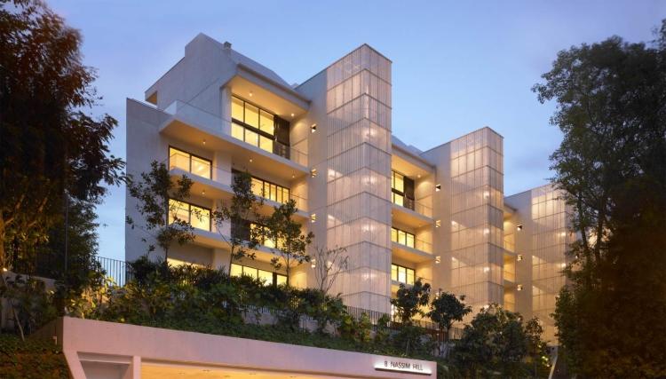singapore interior designers Singapore Interior Designers – The Best of CSYA 1