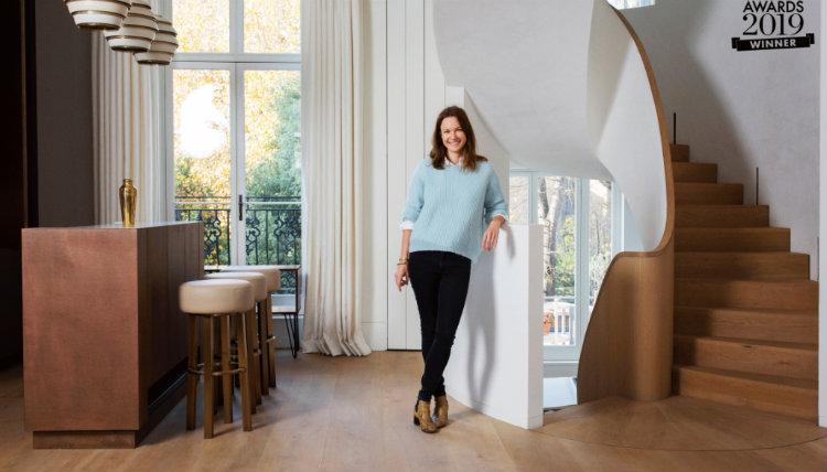 Top 5 Interior Designers London - Fran Hickman interior designers london Top 5 Interior Designers London Fran Hickman
