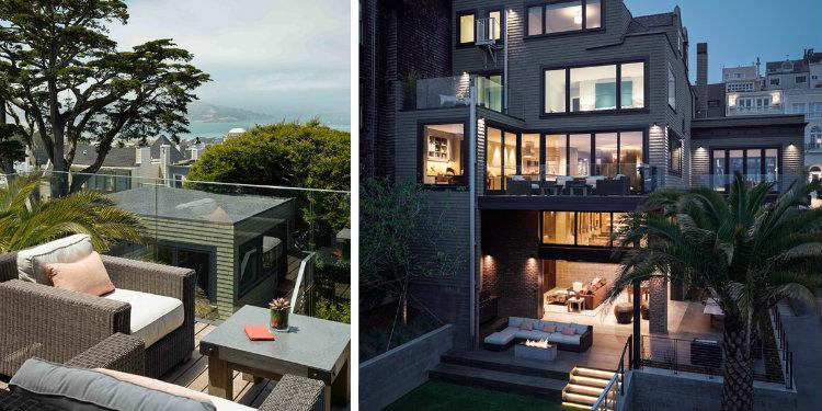 Kendall Wilkinson Design - Modern Natural kendall wilkinson Kendall Wilkinson Design: Full-Service Design From San Francisco Kendall Wilkinson Design Modern Natural