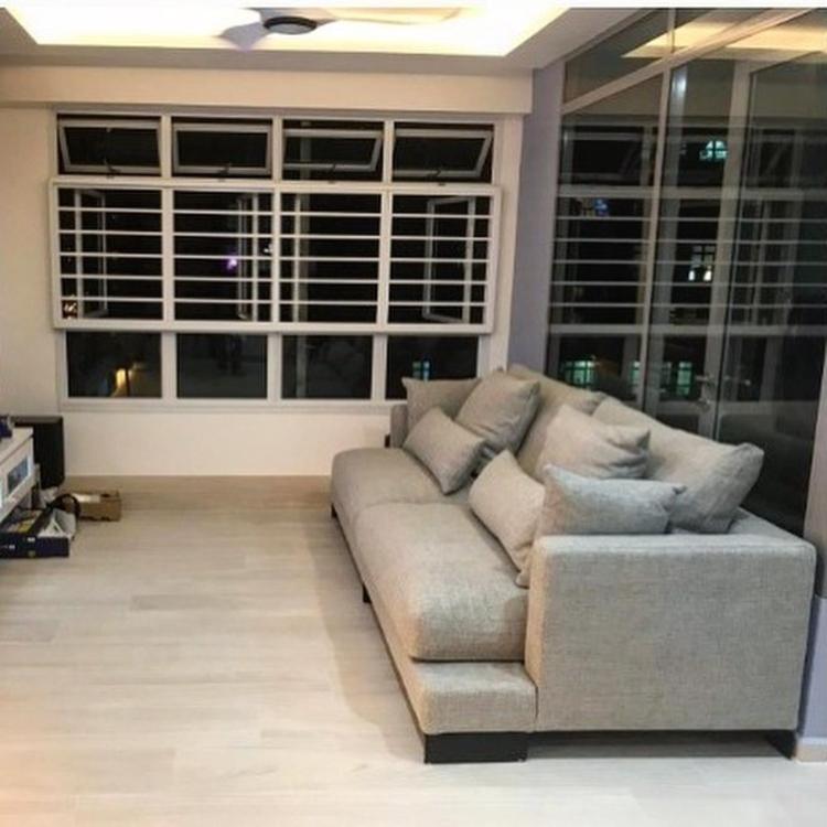 singapore interior designers Singapore Interior Designers – The Best of Lush2 1