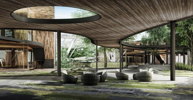 singapore interior designers Singapore Interior Designers – The Best of ParkAssociates 1