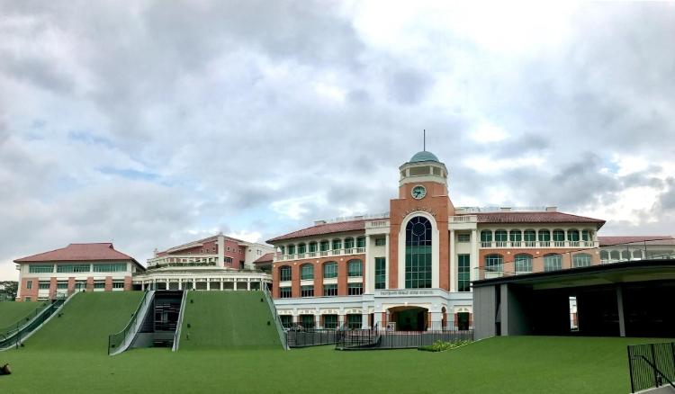 singapore interior designers Singapore Interior Designers – The Best of ParkAssociates2 1