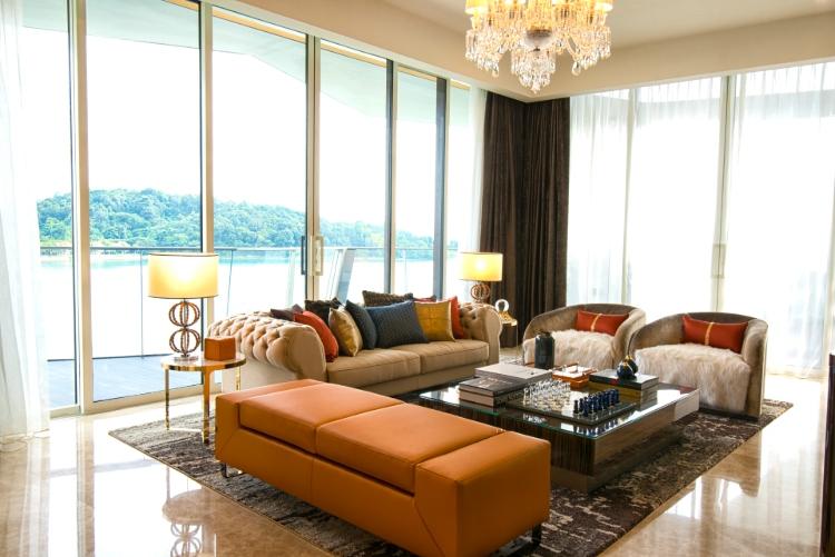 singapore interior designers Singapore Interior Designers – The Best of Pure Interior 1