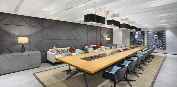 singapore interior designers Singapore Interior Designers – The Best of Space Matrix2 1