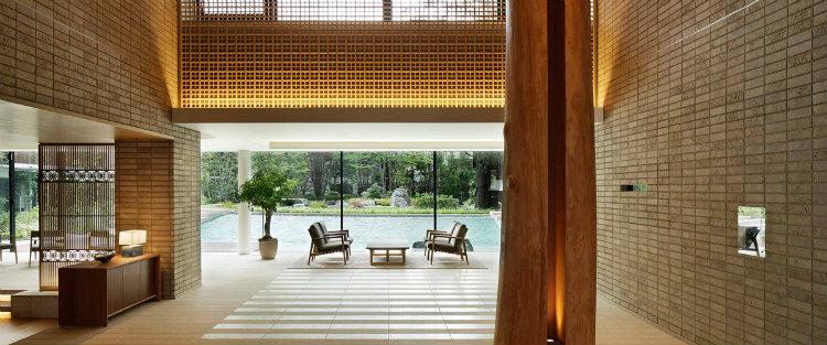 Top Interior Designers Japan