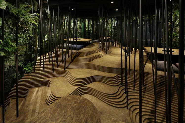 Top Interior Designers Japan - Ryoji Iedokoro interior designers japan Top Interior Designers Japan Top Interior Designers Japan Ryoji Iedokoro