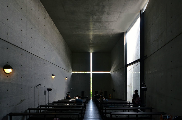 Top Interior Designers Japan - Tadao Ando interior designers japan Top Interior Designers Japan Top Interior Designers Japan Tadao Ando