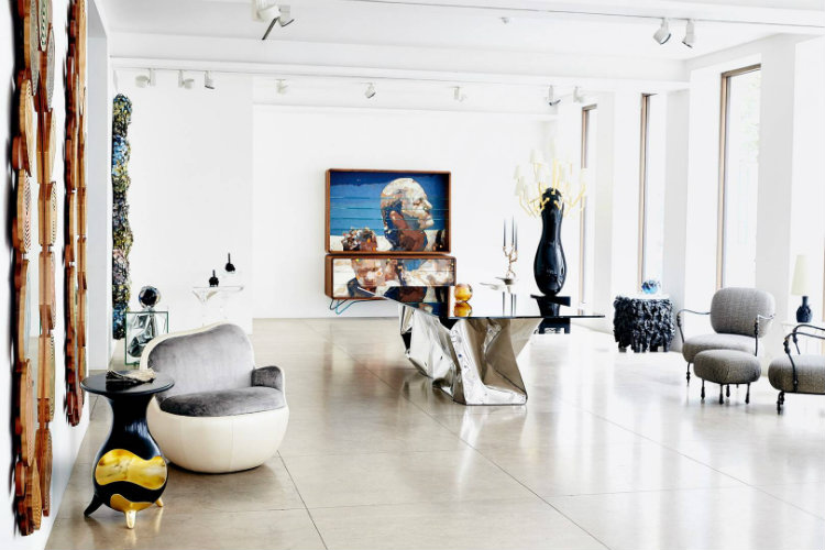 Top Interior Designers London - Francis Sultana interior designers london Top Interior Designers London Top Interior Designers London Francis Sultana