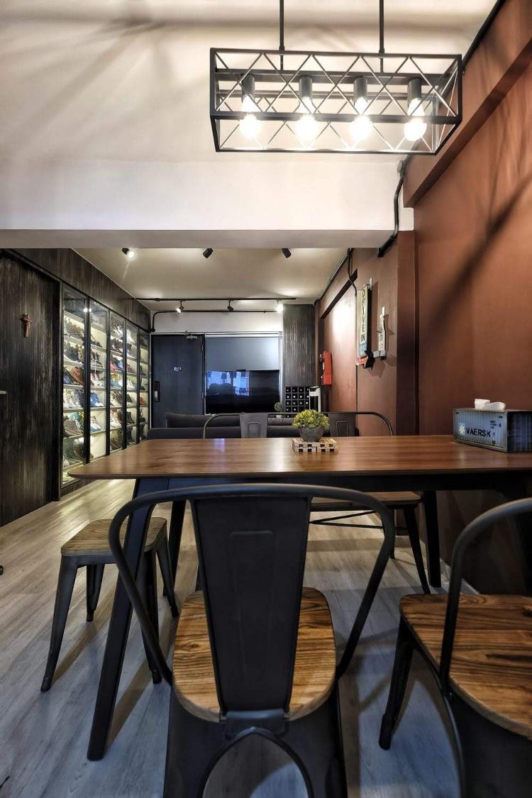 singapore interior designers Singapore Interior Designers – The Best of UnitedTeam2 1