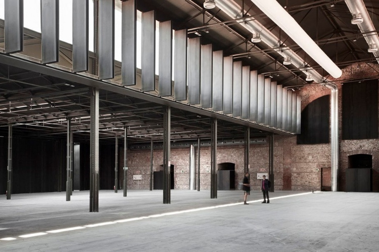 interior designers from spain Top Interior Designers from Spain – Mediterranean Richness matadero madrid 1