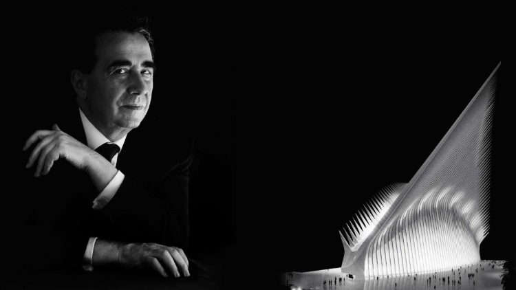 interior designers from spain Top Interior Designers from Spain – Mediterranean Richness santiago calatrava 1 1 1