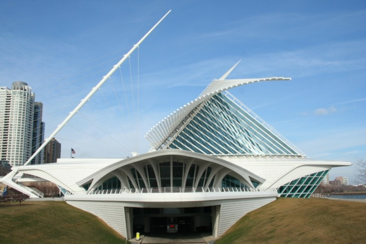 interior designers from spain Top Interior Designers from Spain – Mediterranean Richness santiago calatrava MilwaukeeArtMuseumWI 7 e1439315354272 1 1