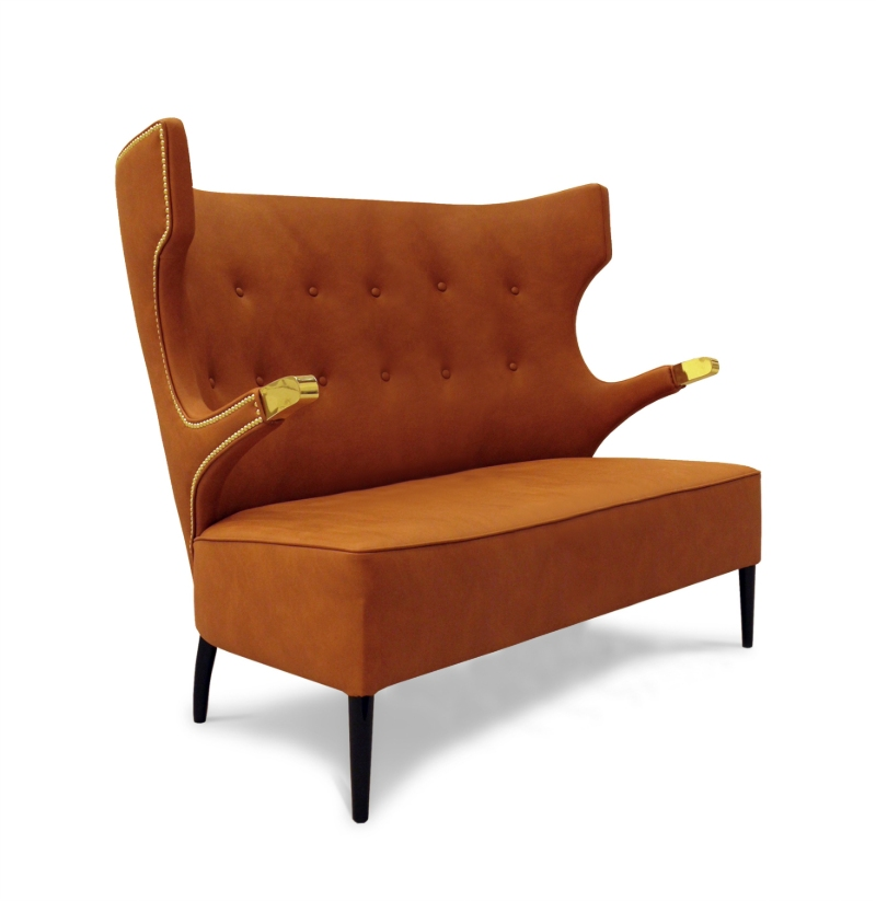 mango color An Exotic Interior Design Trend: Meet Mango Color A Juicy Interior Design Trend  Meet Mango Color 1