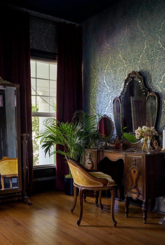 michelle dirkse Michelle Dirkse: Daring, Eclectic, Sophisticated Design Michelle Dirkse  Daring Eclectic Sophisticated Design 552x820