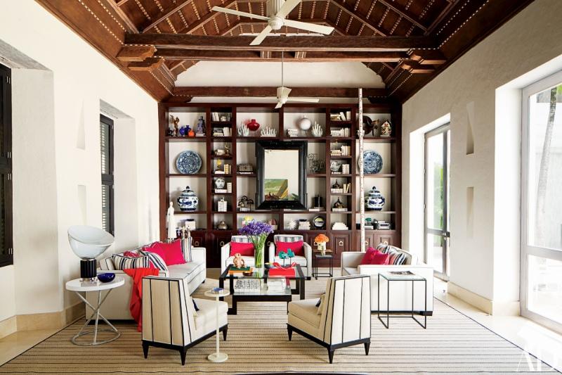 Richard Mishaan richard mishaan Richard Mishaan: Revolutionizing Interior Design Richard Mishaan Revolutionizing Interior Design 1