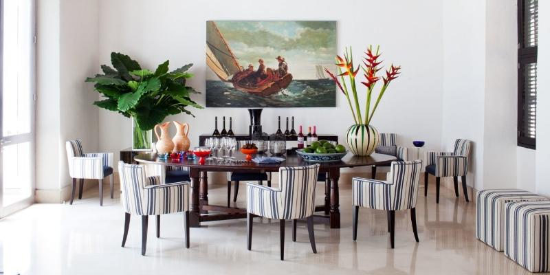 richard mishaan Richard Mishaan: Revolutionizing Interior Design Richard Mishaan Revolutionizing Interior Design 3