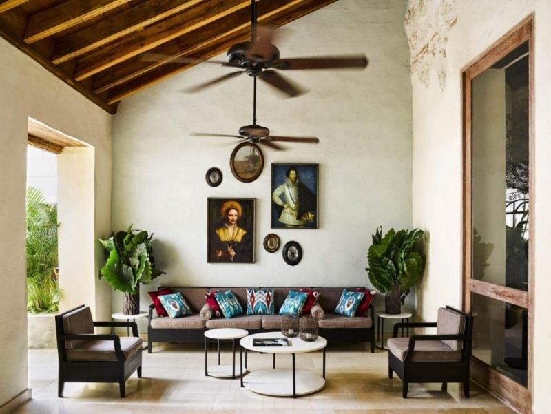 richard mishaan Richard Mishaan: Revolutionizing Interior Design Richard Mishaan Revolutionizing Interior Design 4