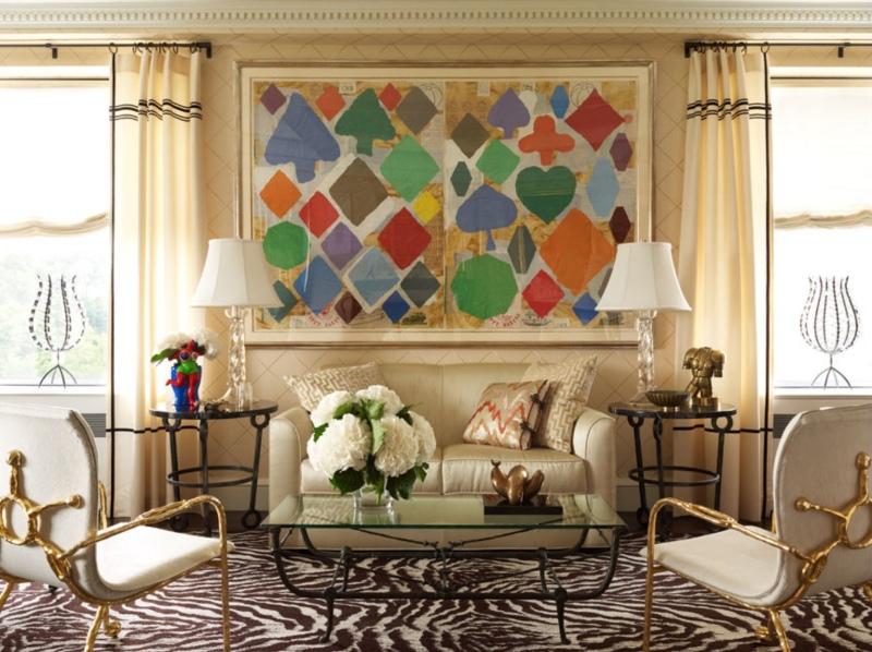 richard mishaan Richard Mishaan: Revolutionizing Interior Design Richard Mishaan Revolutionizing Interior Design 6