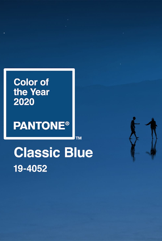 classic blue Pantone's Color of Year is…Classic Blue! Pantones Color of Year is