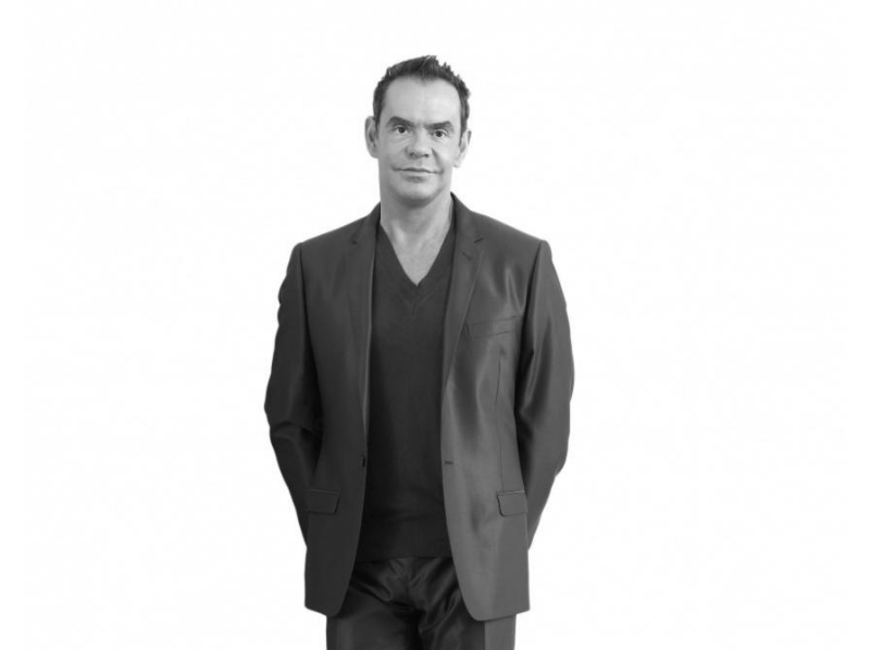 Didier Gomez didier gomez Didier Gomez: Interior Design as Well-Being Didier Gomez Interior Design as Well Being 10