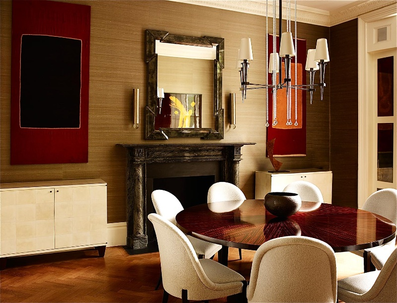 douglas mackie Douglas Mackie: Interior Design with Perspective Douglas Mackie Interior Design with Perspective 6