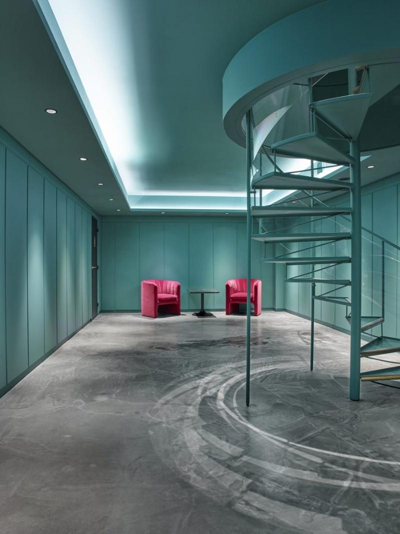 space copenhagen Space Copenhagen: Interior Design and Art Direction Space Copenhagen Interior Design and Art Direction 3