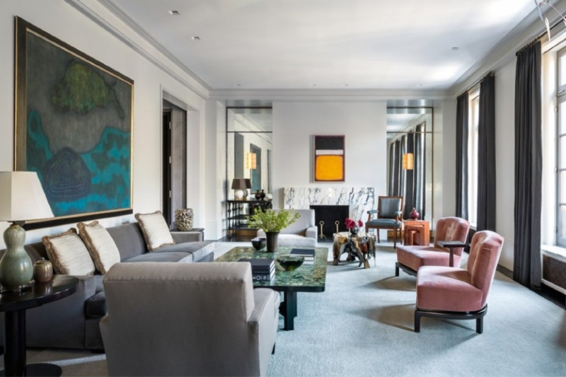thad hayes Thad Hayes: New York Interior Design with Expertise Thad Hayes New York Interior Design with Expertise 10