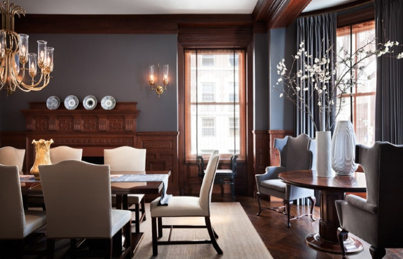 thad hayes Thad Hayes: New York Interior Design with Expertise Thad Hayes New York Interior Design with Expertise 3