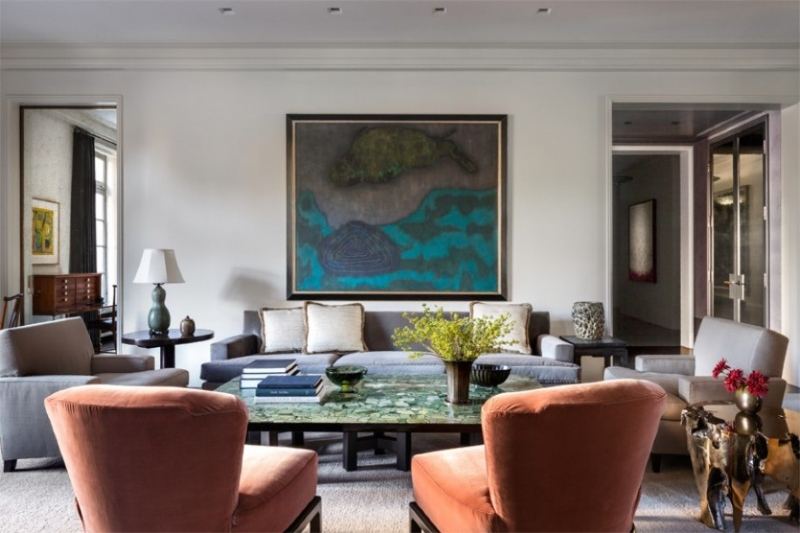 thad hayes Thad Hayes: New York Interior Design with Expertise Thad Hayes New York Interior Design with Expertise 8