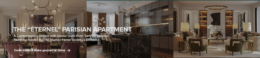 stickman tribe Stickman Tribe – Interior Design From Dubai to the World the eternal parisian apartment 900