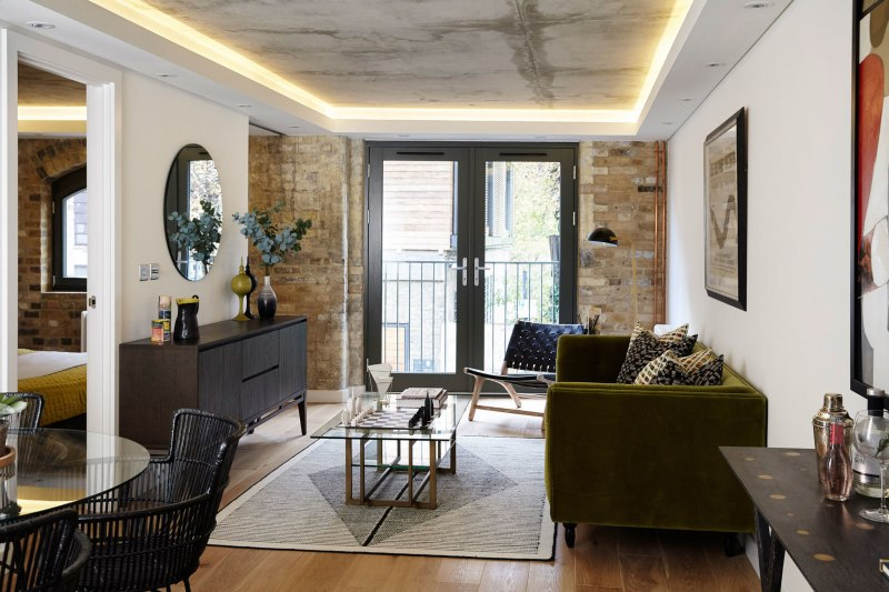 Angel O'Donnell: Mid-Century Style with a Contemporary Touch angel o'donnell Angel O'Donnell: Mid-Century Style with a Contemporary Touch Angel ODonnell Mid Century Style with a Contemporary Touch 4