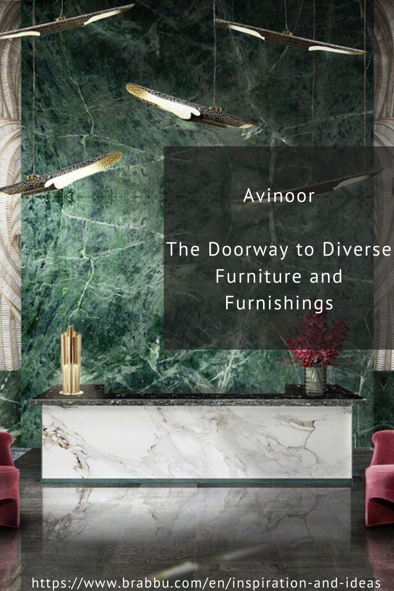 avinoor Avinoor, The Doorway to Diverse Furniture and Furnishings Avinoor The Doorway to Diverse Furniture and Furnishings 2 1