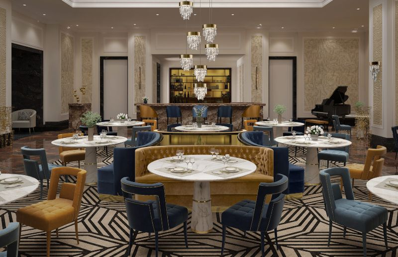 Contract and Hospitality Projects Inspiration - The High-end Sophistication contract and hospitality Contract and Hospitality Projects Inspiration – The High-end Sophistication Contract and Hospitality Projects Inspiration The High end Sophistication 4