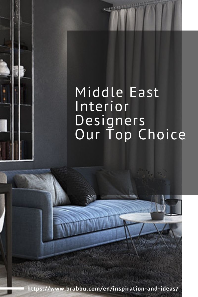 Middle East Interior Designers - 13 Top Designers of Our Choice middle east interior designers Middle East Interior Designers – 13 Top Designers of Our Choice Middle East Interior Designers Our Top Choice 1