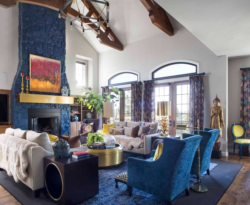 Andrea Schumacher Interiors, The Premier Interior Design Studio in Colorado andrea schumacher Andrea Schumacher Interiors, The Premier Design Studio in Colorado Andrea Schumacher Interiors The Premier Interior Design Studio in Colorado 2