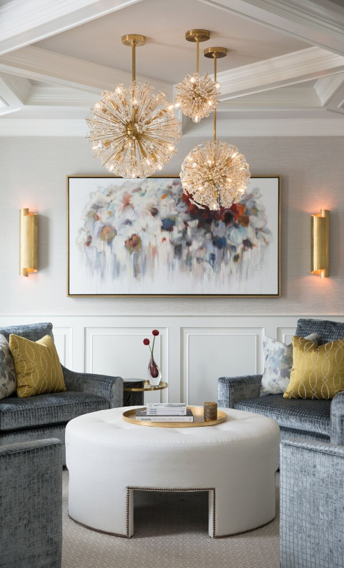 Michelle Wenitsky Interior Design, The Epitome of Home ...