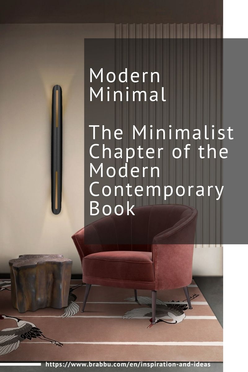 Modern Minimal, The Minimalist Chapter of the Modern Contemporary Book modern minimal Modern Minimal, The Minimalist Chapter of the Modern Contemporary Book Modern Minimal The Minimalist Chapter of the Modern Contemporary Book 1 1