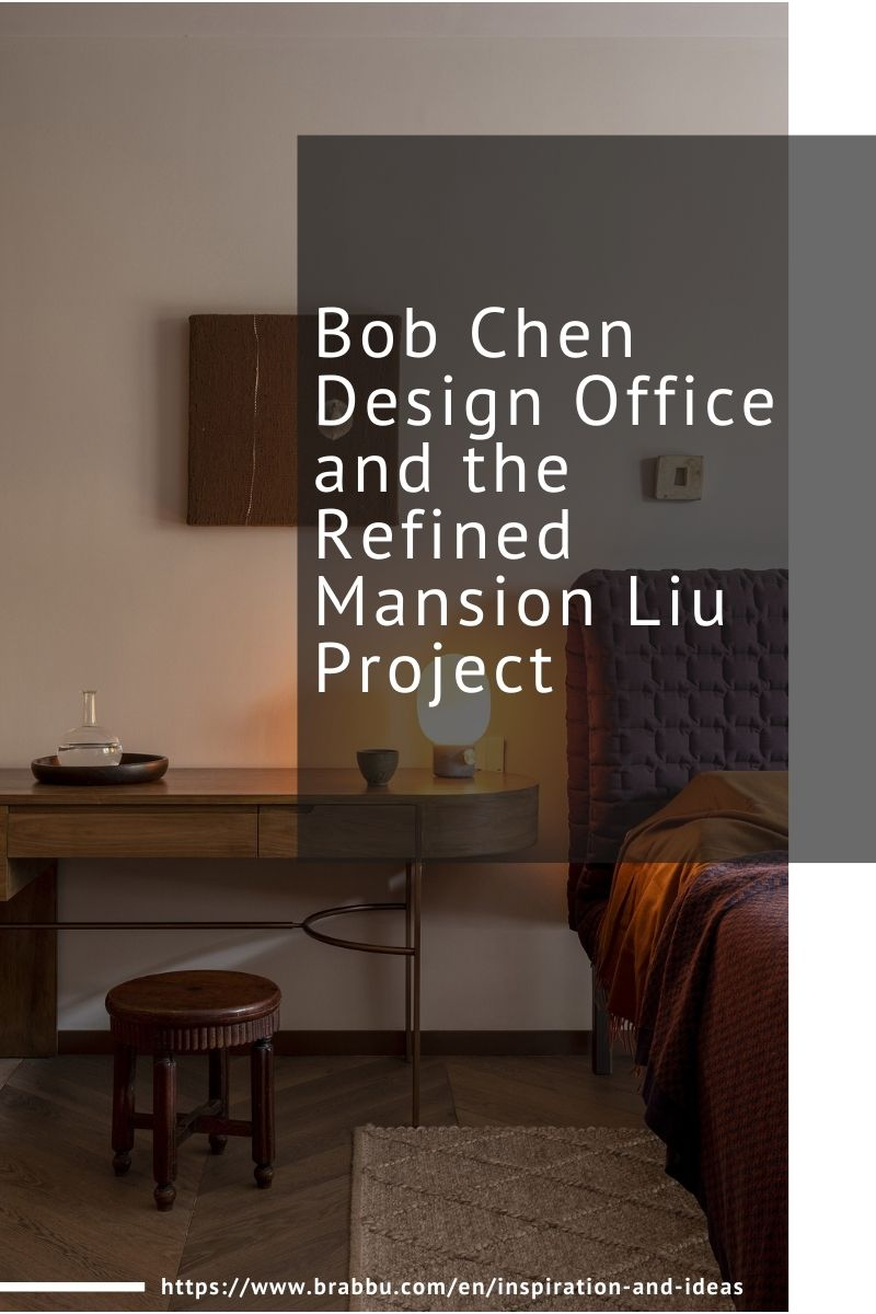 Bob Chen Design Office and the Refined Mansion Liu Project bob chen Bob Chen Design Office and the Refined Mansion Liu Project Bob Chen Design Office and the Refined Mansion Liu Project 1 1